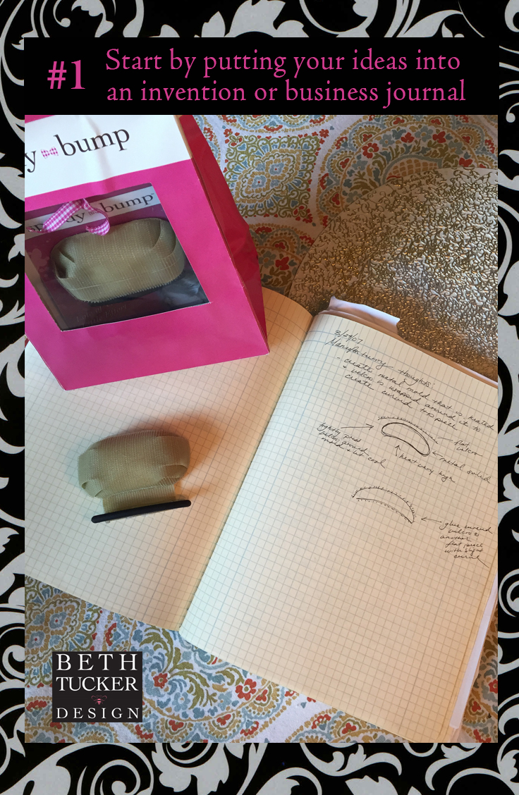 Journal Invention photo